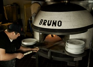 Bruno's Wood Fired Oven